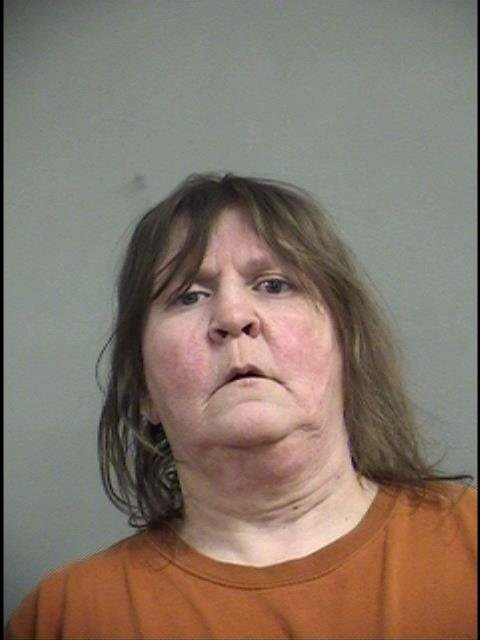 Laura Carrier (Louisville Metro Corrections)