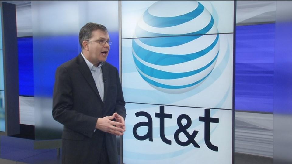 AT&T Kentucky President Hood Harris
