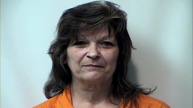 Shirley Humphrey (source: Hopkinsville Police Department