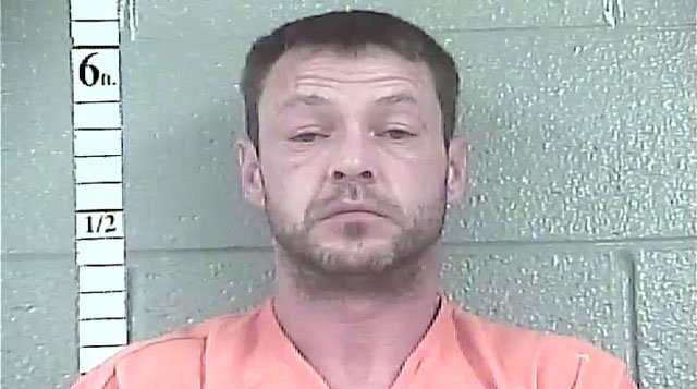 John Fint, Sr. (Source: Bullitt County Detention Center)