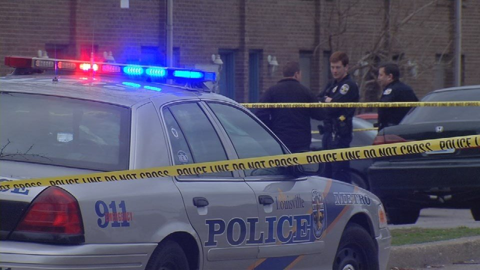 Police responded to a shooting in the 900 block of Esquire Alley on March 19, 2016. The victim is expected to survive.