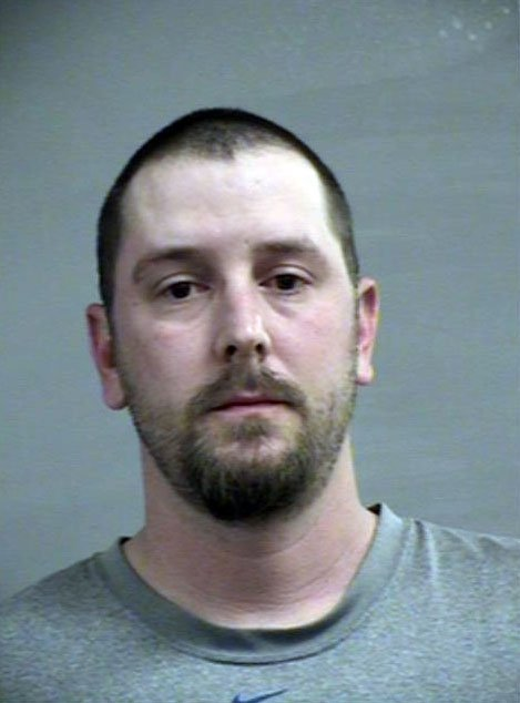 Jason Fitterer (Source: Louisville Metro Corrections)