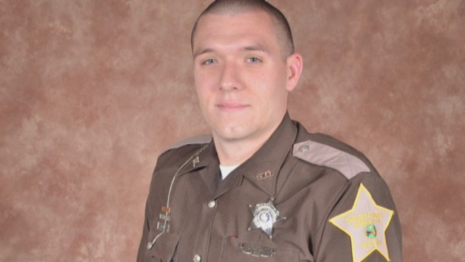 Carl Koontz was killed in the line of duty on March 20, 2016.