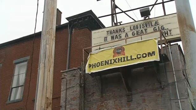 Phoenix Hill Tavern