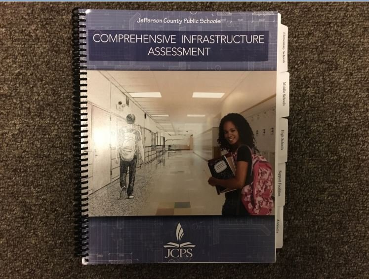 JCPS Comprehensive Infrastructure Assessment