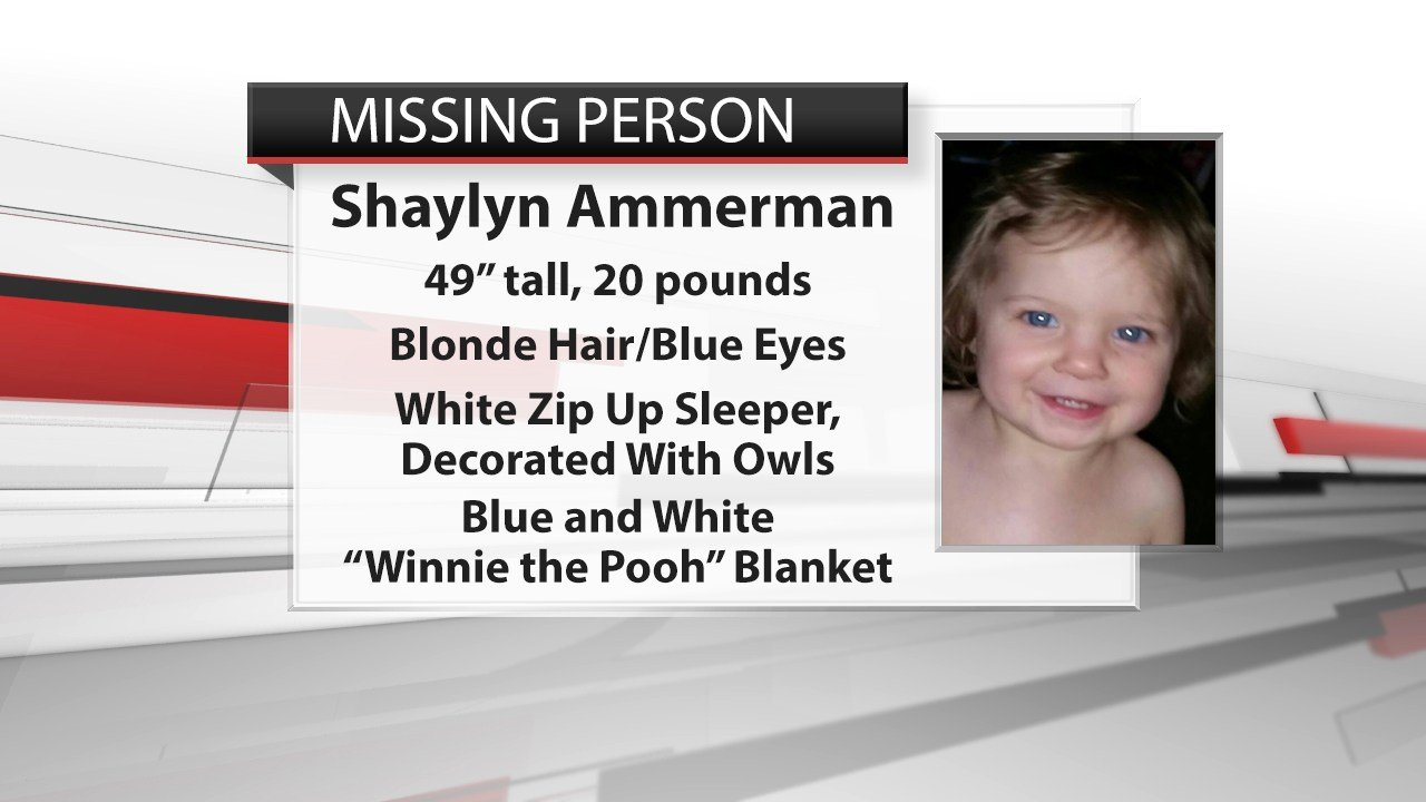 Missing Indiana Toddler's Body Identified, Death Ruled Homicide