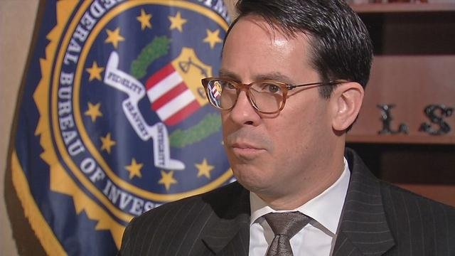 Special Agent Howard Marshall with the Louisville Division of the FBI says the recent terror attacks in Brussels are a reminder that the threat is real.