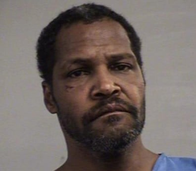 Mario Reed (source: Louisville Metro Corrections)