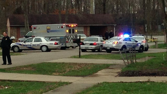 Police investigating shooting in 1000 block of Altsheler Place near Mt. Washington Road and Preston Hwy.