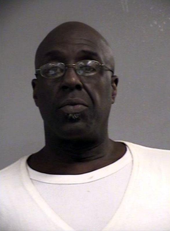 William Wilson (Source: Louisville Metro Corrections)