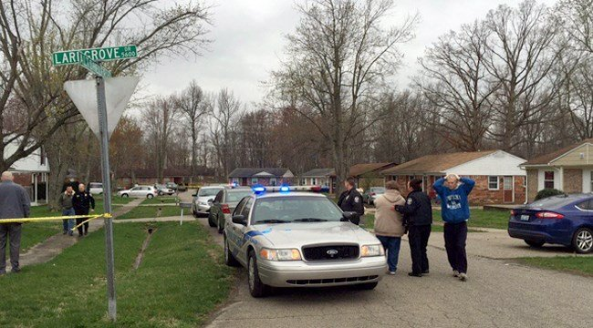 A young woman was found shot to death in a home in south Jefferson County on March 25, 2016.
