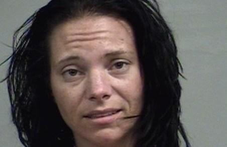 Taira Litsey (Image Source: Louisville Metro Corrections)