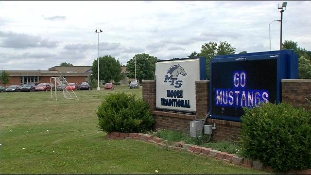 Moore Traditional School principal to be replaced ...