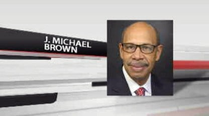 J. Michael Brown