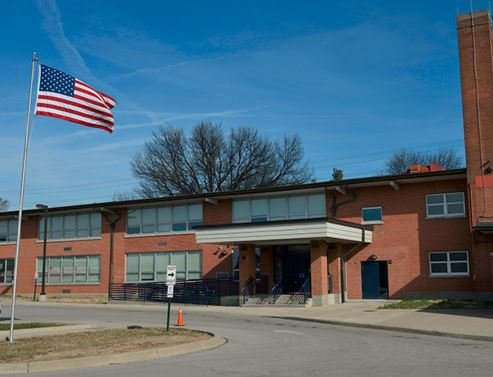 Roosevelt Perry Elementary School (JCPS photo)