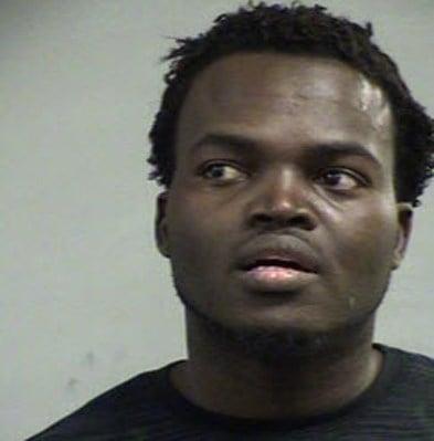 Abdikadir Hussein (source: Louisville Metro Corrections)