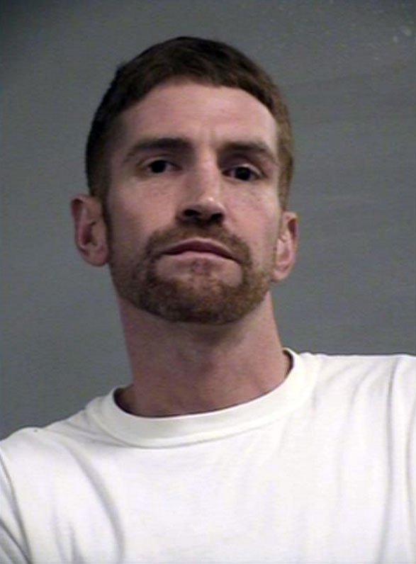 John Przybylek (Source: Louisville Metro Corrections)