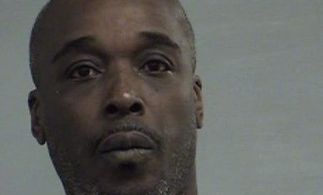 Anthony Murrell (Image Source: Louisville Metro Corrections)