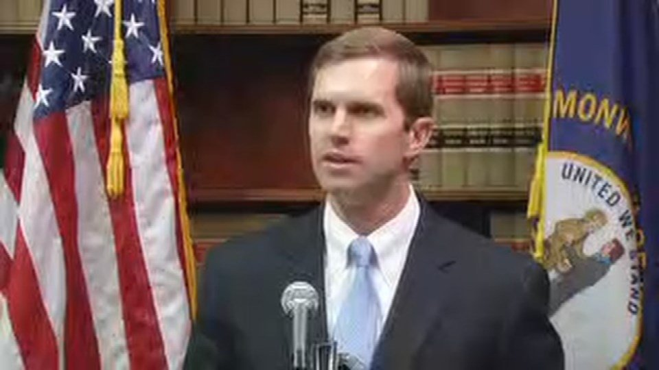 Andy Beshear, Kentucky Attorney General
