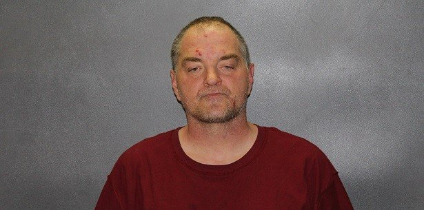 Barney Sipes (Image Source: Indiana State Police)