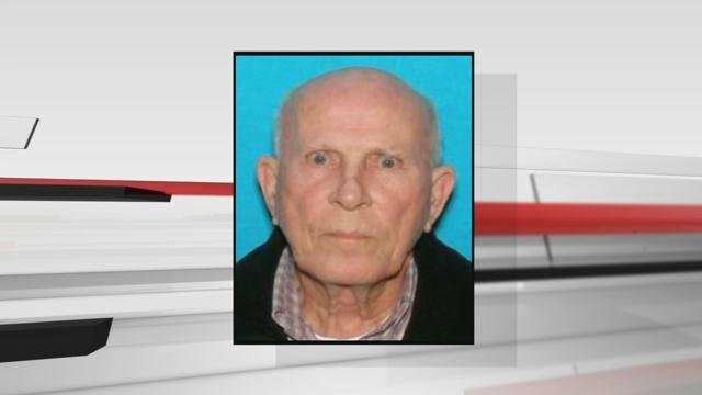 Jack Donoho of Frankfort, Ind., subject of Silver Alert issued April 14, 2016. Photo provided by Indiana State Police.
