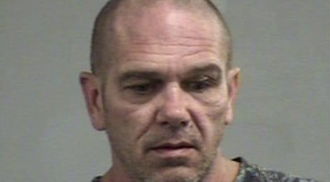 Kevin Hoskins (Image Source: Louisville Metro Corrections)