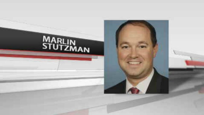 Marlin Stutzman