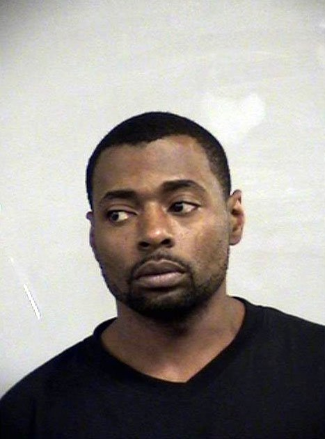 Damion Fitzpatrick (Source: Louisville Metro Corrections)
