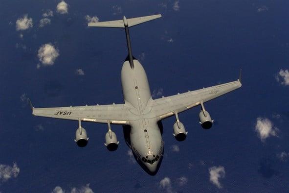 (U.S. Air Force photo by Staff Sgt. Sean M. Worrell)