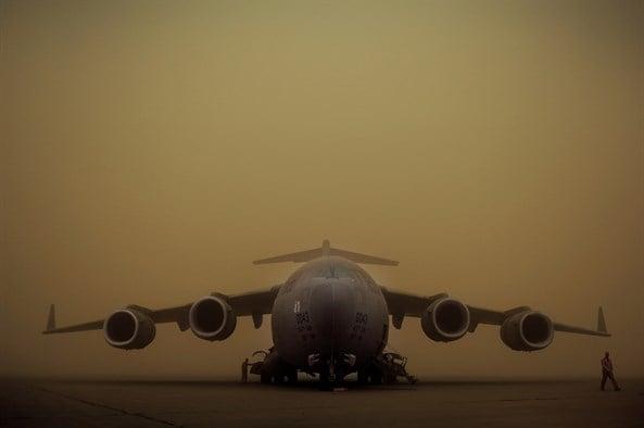 (U.S. Air Force photo/Tech. Sgt. Jeffrey Allen)