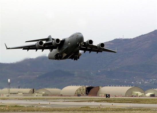 (U.S. Air Force photo by Staff Sgt. Mitch Fuqua)