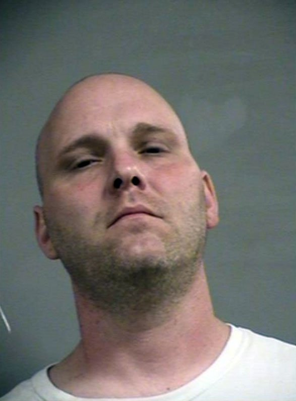 Jason Mathes (Source: Louisville Metro Corrections)