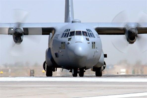 (U.S. Air Force photo/Staff Sgt. Tony R. Tolley)