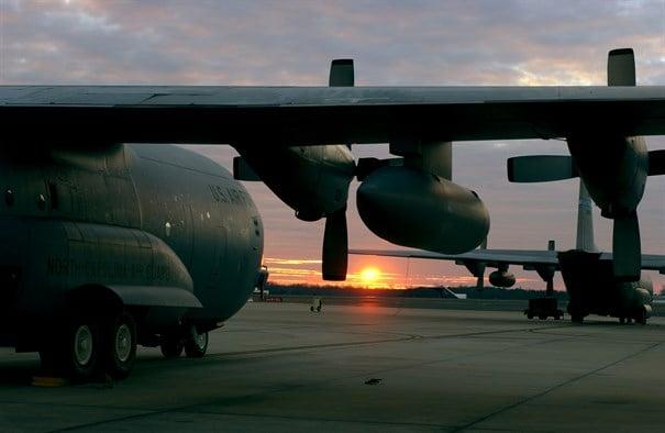 (U.S. Air Force photo/Tech. Sgt. Brian E. Christiansen)