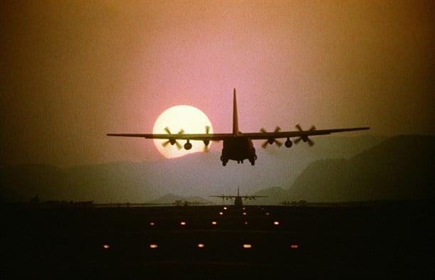 (U.S. Air Force photo by Staff Sgt. Daniel C. Perez.)