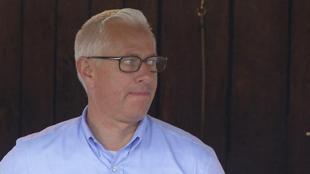 Trainer Todd Pletcher's hoping to win his first Kentucky Derby since 2010.