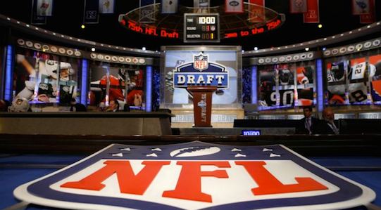Western Kentucky and Indiana each had three players taken in the 2016 NFL Draft.
