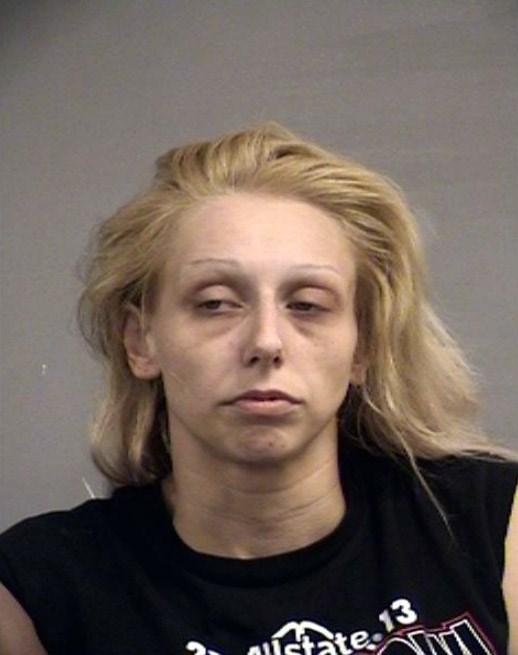 Elizabeth Wilkins (Source: Louisville Metro Corrections)