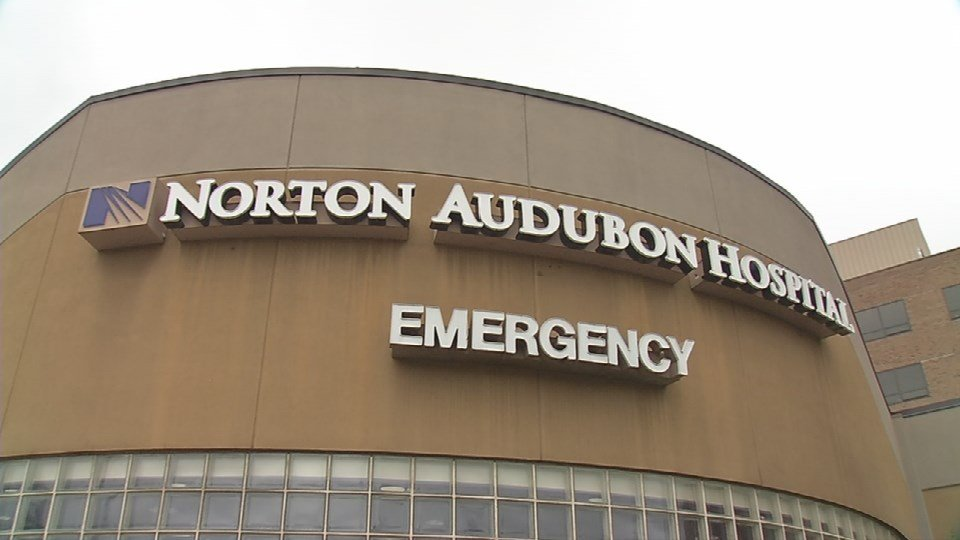 With its close proximity to Churchill Downs, Norton Audubon's ER becomes the first choice for first responders transporting patients from the track.