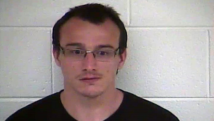 Jonathan McClain (Source: Carroll County Detention Center)