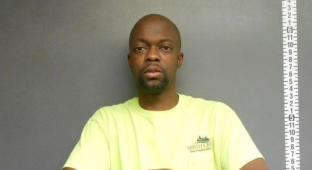 Ken Ross Anderson (Image Source: Washington County, Indiana Jail)