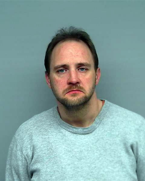 Aaron Keown (Source: Floyd County Police)
