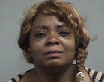 Debra Sutton (source: Louisville Metro Corrections)
