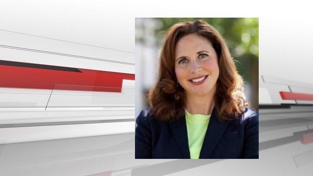 Christina Hale (Image Courtesy: www.greggforgovernor.com)