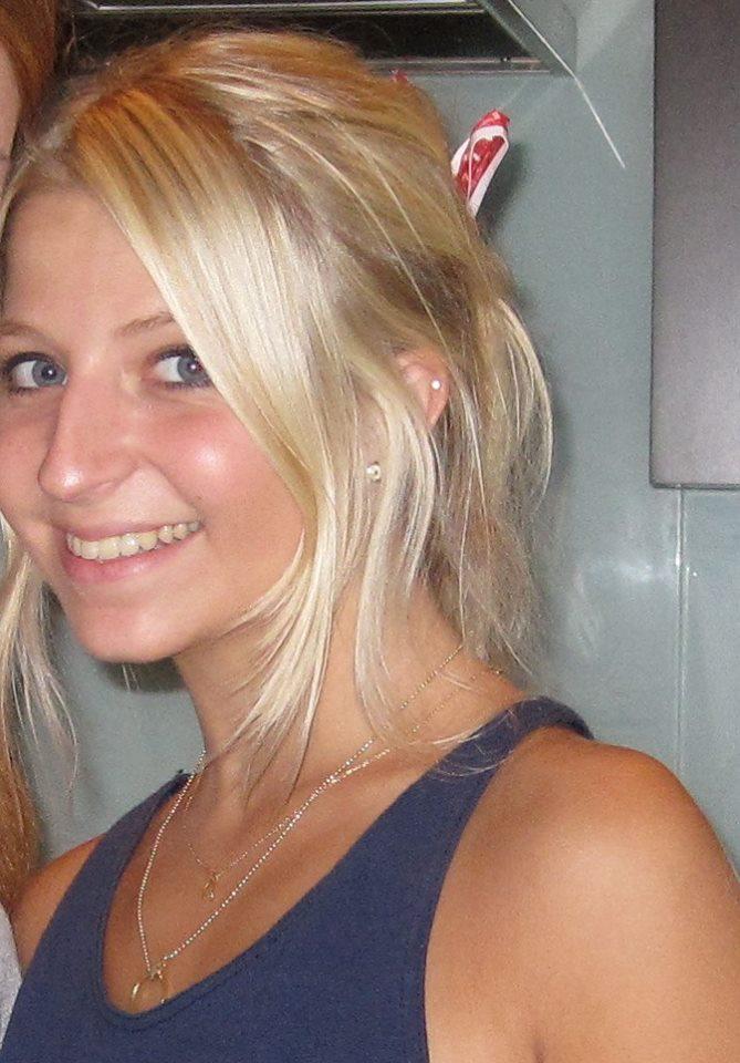 Lauren Spierer