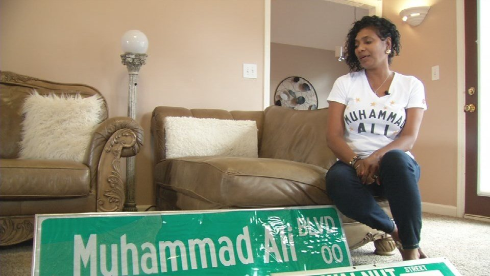 Muhammad Ali's funeral livestream
