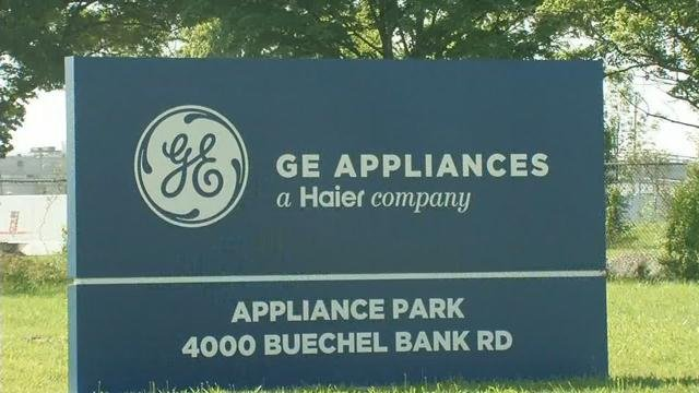 As of June 6, 2016, GE Appliances is owned by Haier