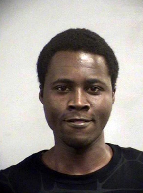 Mohamed Haji (Source: Louisville Metro Corrections)