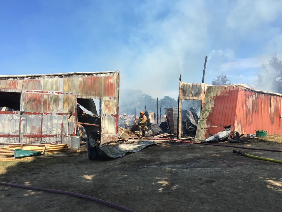 Shepherdsville Fire Dept.