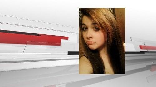 Farrah Jade Hiser-Smith (Image Source: Indiana State Police)